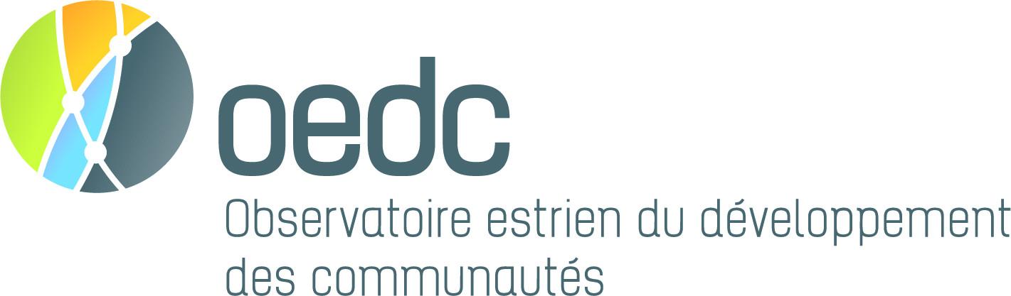 Observatoire estrien du développement des communautés