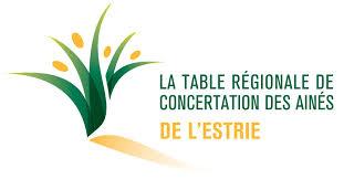 table régionale des aînés de l'Estrie
