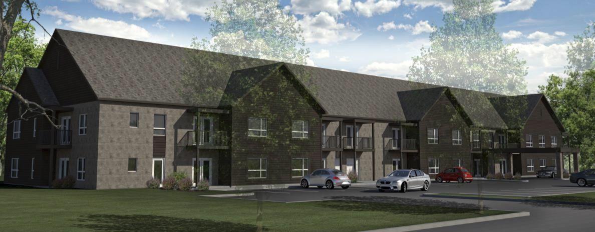 Weedon s'enrichira de 26 logements abordables pour les aînés