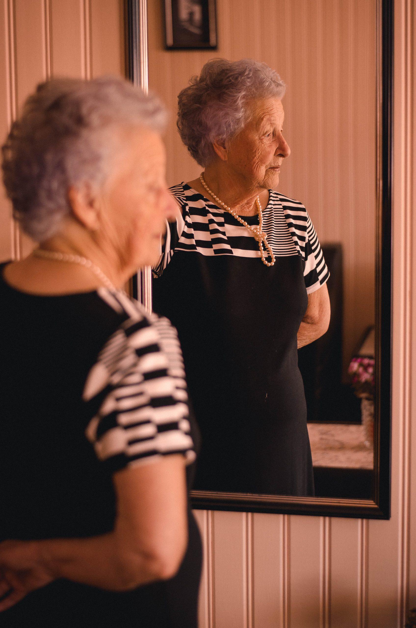 L'habitation pour les aînés, un vrai défi et un exemple